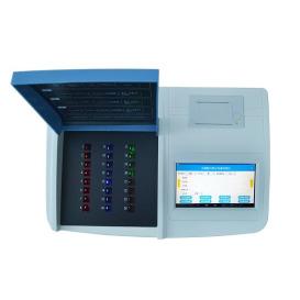 土壤快速分析仪PJ-TAC24 高校科研所农林单位选用 朋检科技安卓系统中英文界面