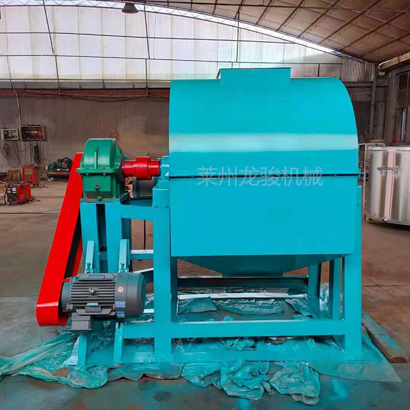 500L干粉球磨機 內襯氧化鋁臥式球磨機 油墨油漆研磨機