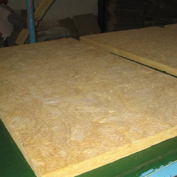 玄武巖工業巖棉板 華洲 外墻保溫板 出售各種 巖棉制品