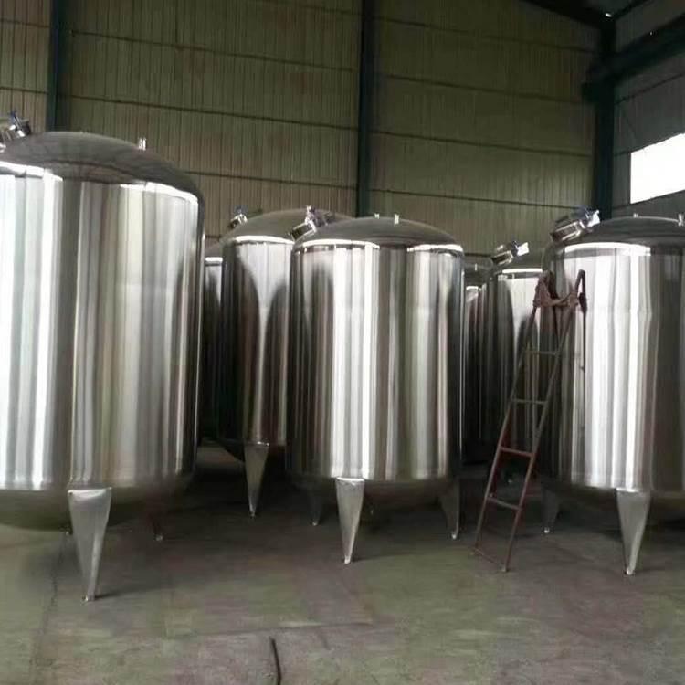 二手儲罐 豪天 高層儲水罐 出售不銹鋼罐 閑置