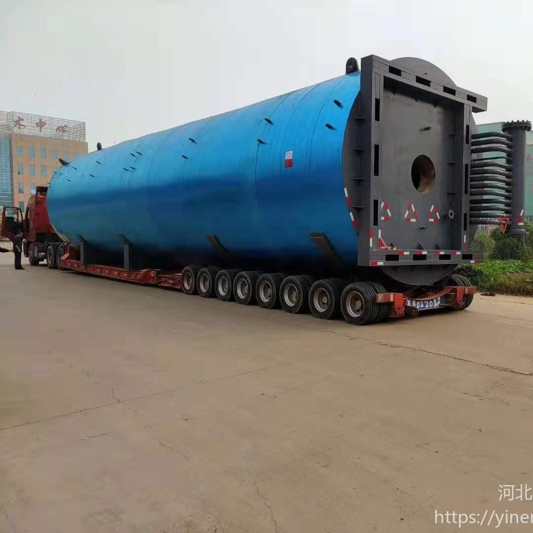 60万大卡-3000万大卡 导热油炉 导热油锅炉 燃气锅炉 艺能锅炉 厂家直供