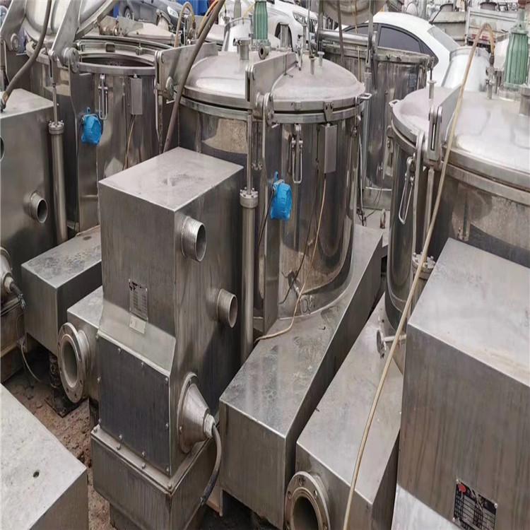 臥螺離心機 二手平板離心機 常年出售 來電咨詢