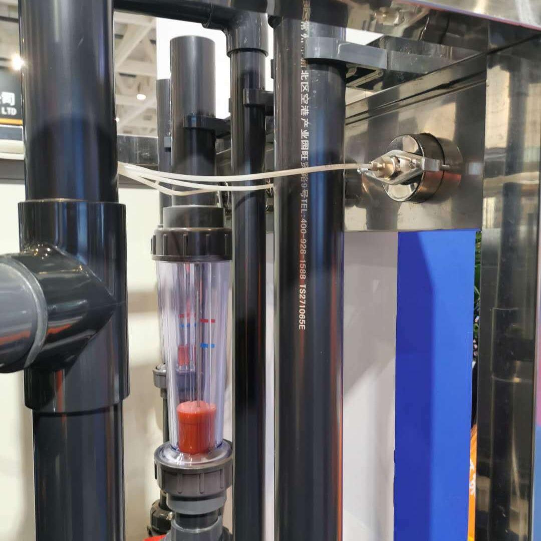 章丘市凈水設備廠用  s10工業管    pvc-u工業管  硬聚氯乙烯工業管道