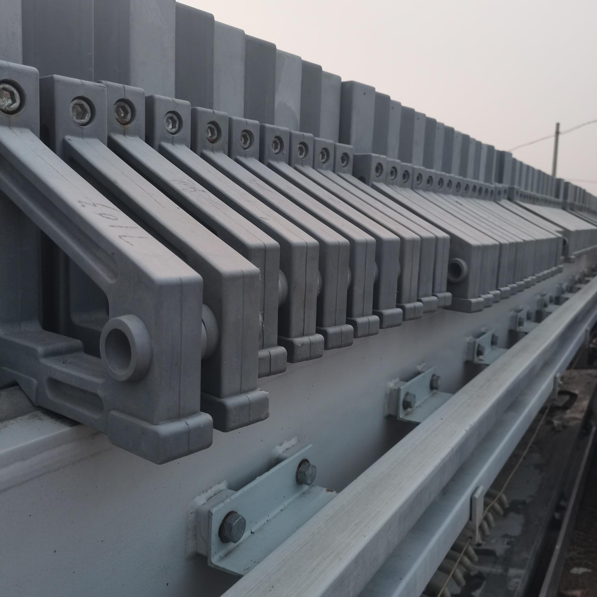 拉板式過濾機  過濾機眾鋼多種型號