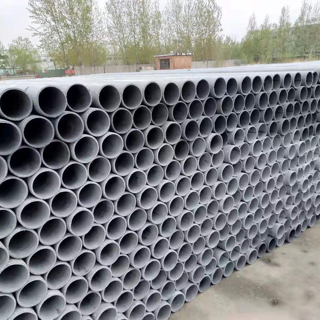 天馬  廠家直銷海泡石纖維水泥煙囪管  耐高溫  規格多樣  歡迎來購