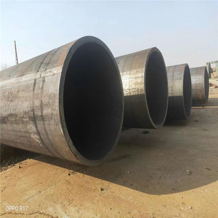 雙面埋弧焊直縫鋼管 大口徑厚壁直縫鋼管 鹽山東岳  廠家直銷